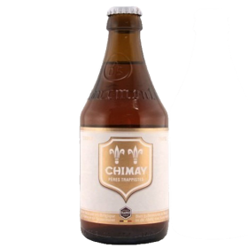 Chimay-Blanca-triple